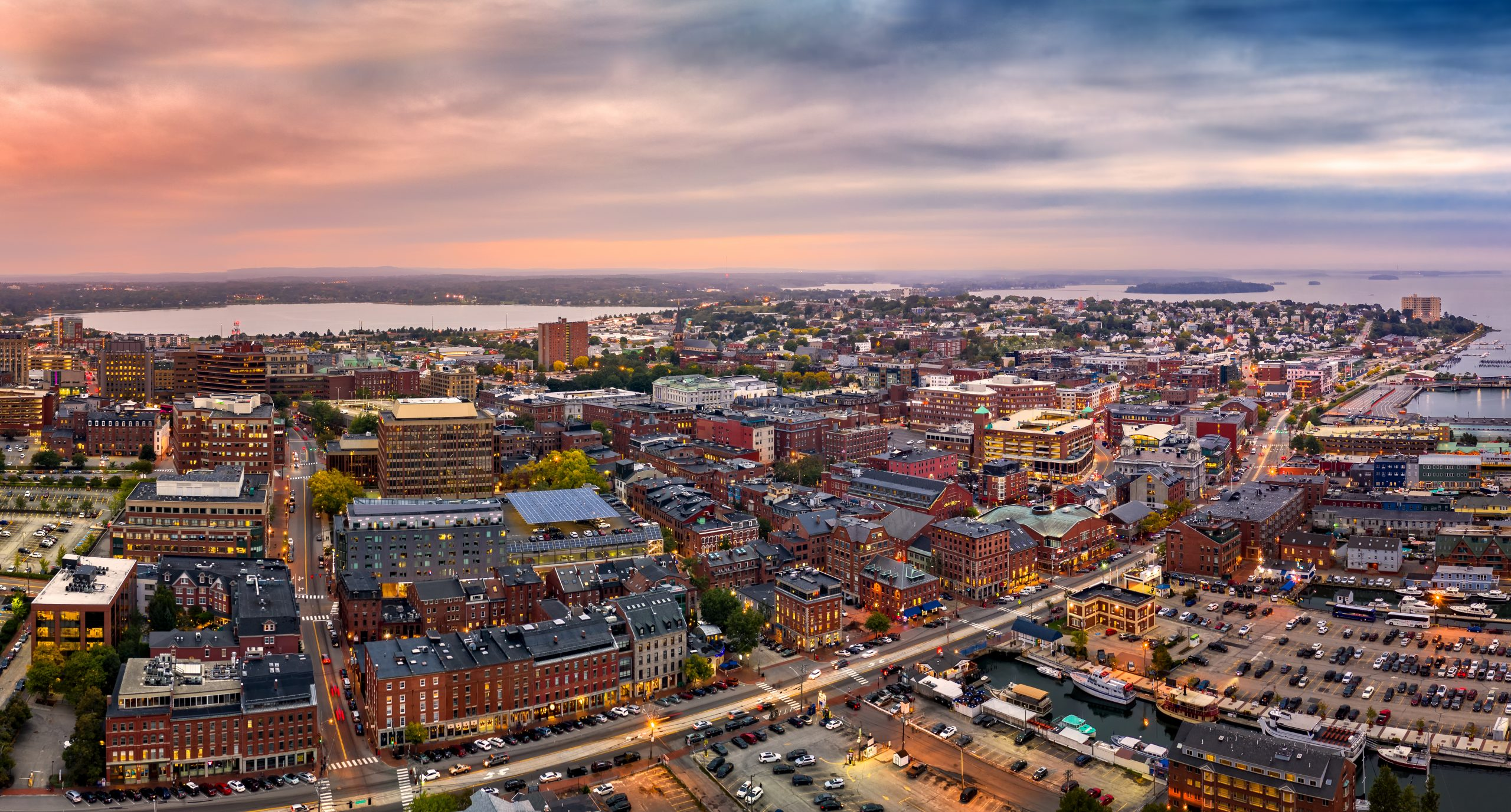 Maine Real Estate Courses