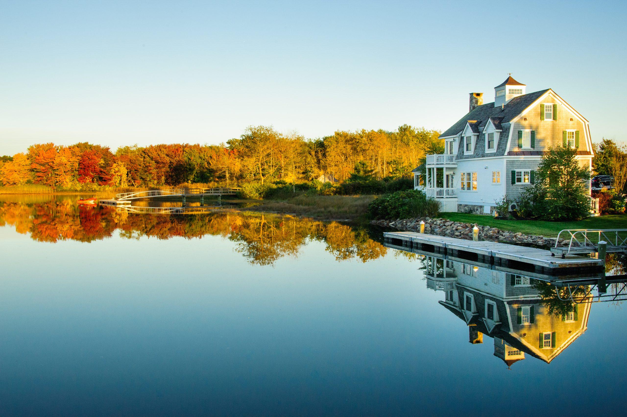 Maine Real Estate Classes