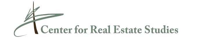 Center for Real Estate Studies Maine